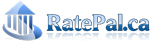 RatePal Logo