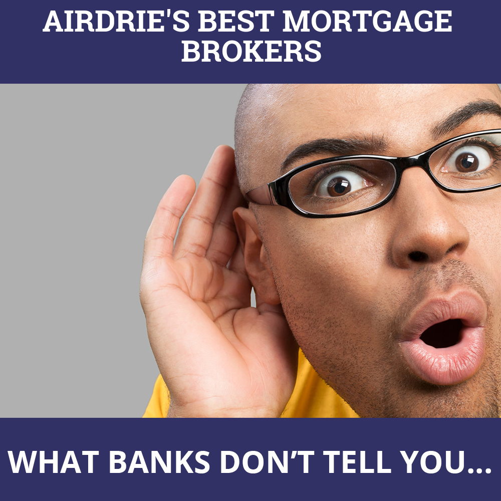 Mortgage Brokers Airdrie AB