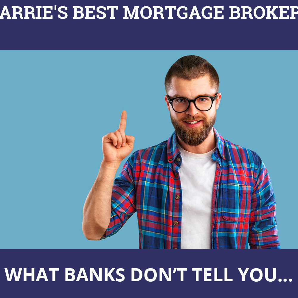 Mortgage Brokers Barrie ON