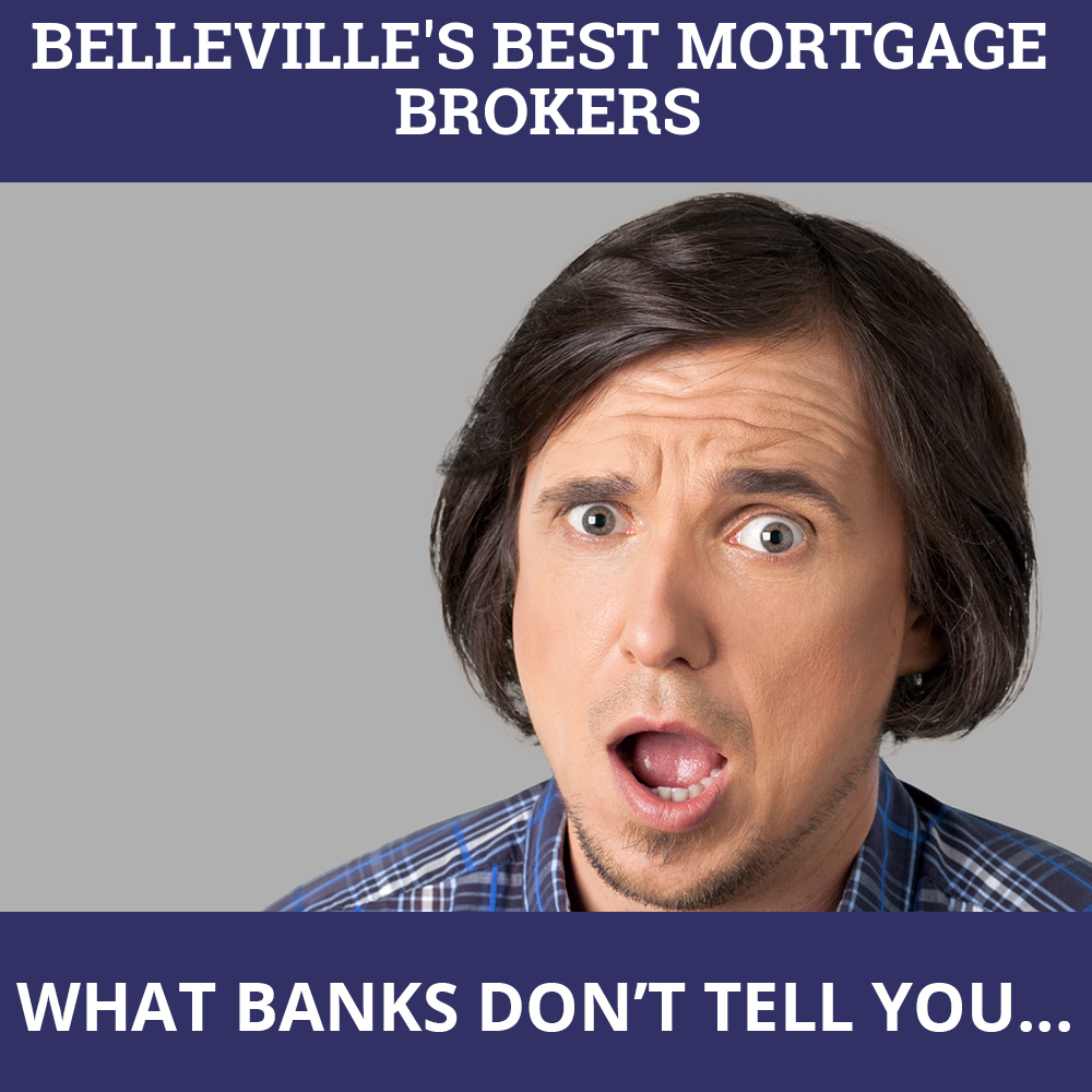 Mortgage Brokers Belleville ON