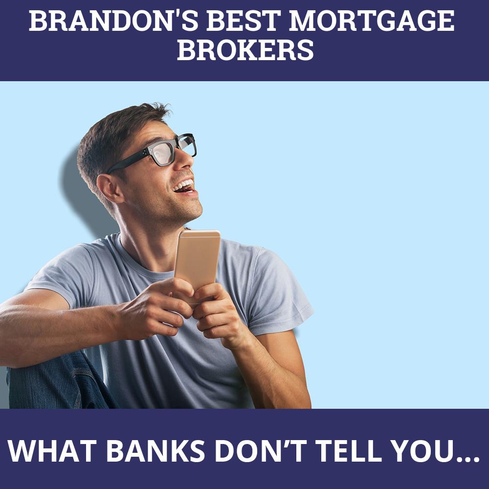 Mortgage Brokers Brandon MB