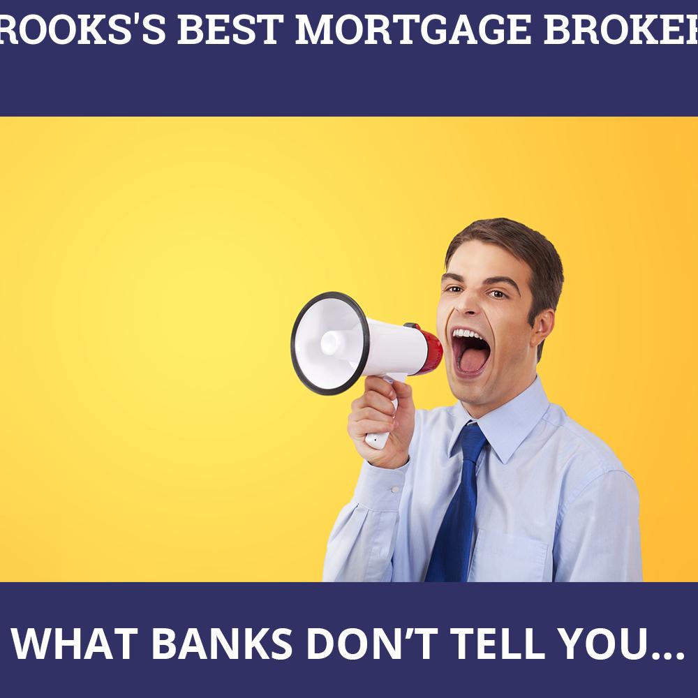 Mortgage Brokers Brooks AB