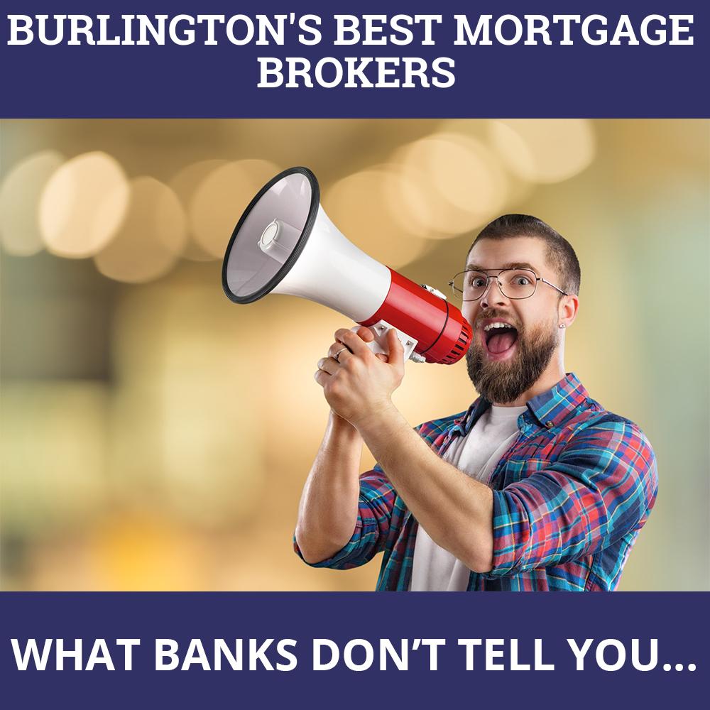 Mortgage Brokers Burlington ON