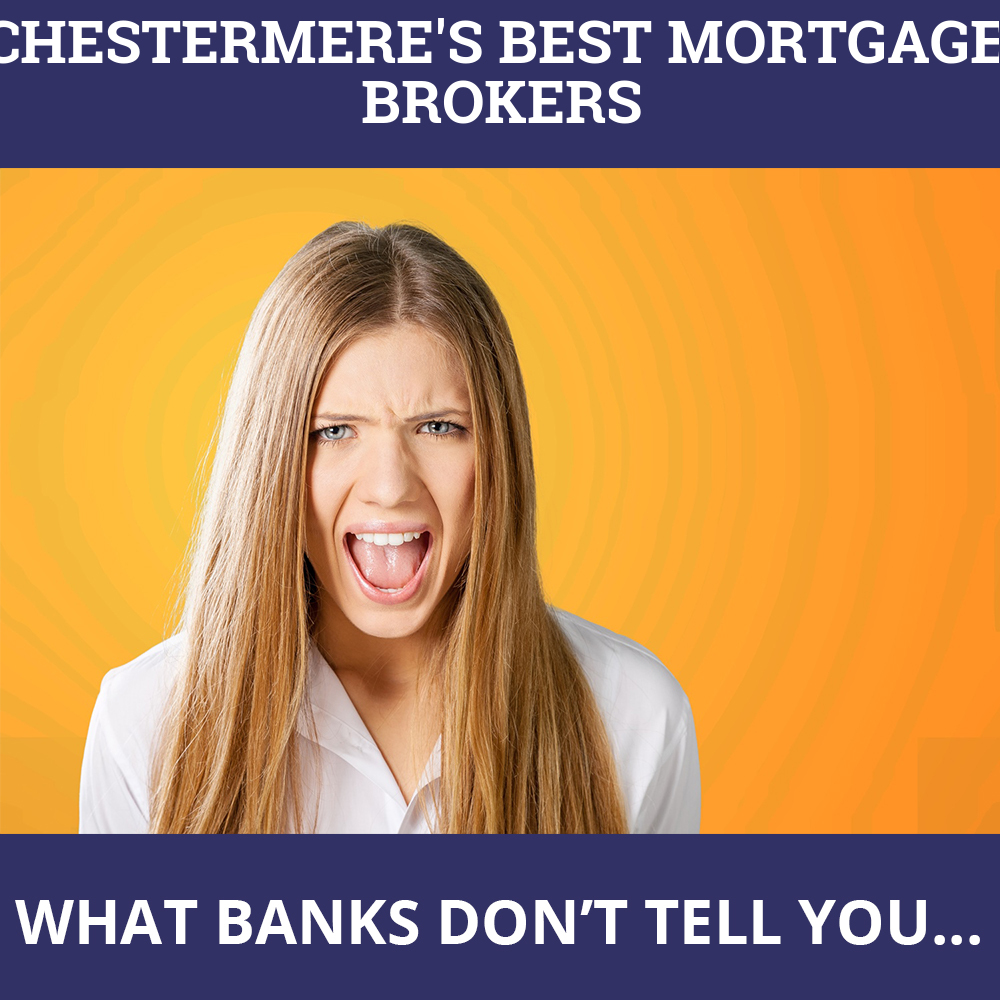 Mortgage Brokers Chestermere AB