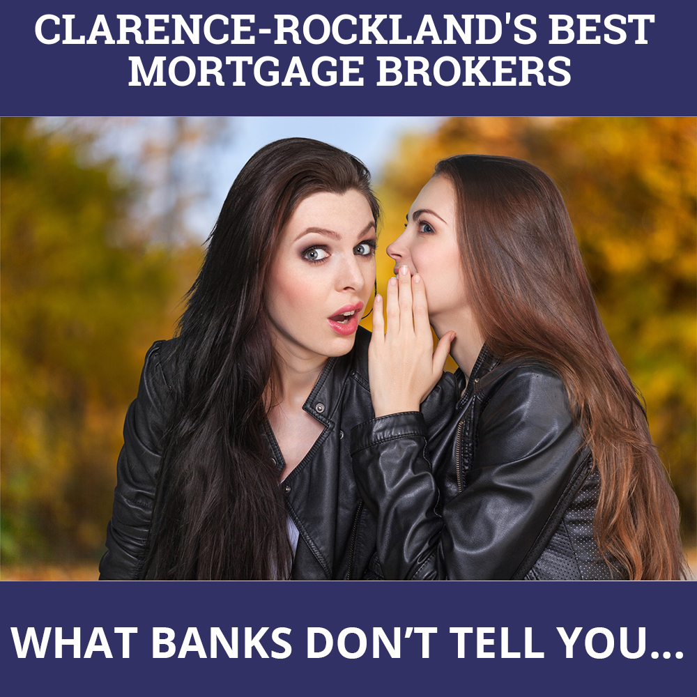 Mortgage Brokers Clarence-Rockland ON