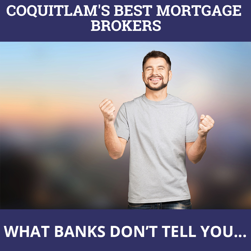Mortgage Brokers Coquitlam BC