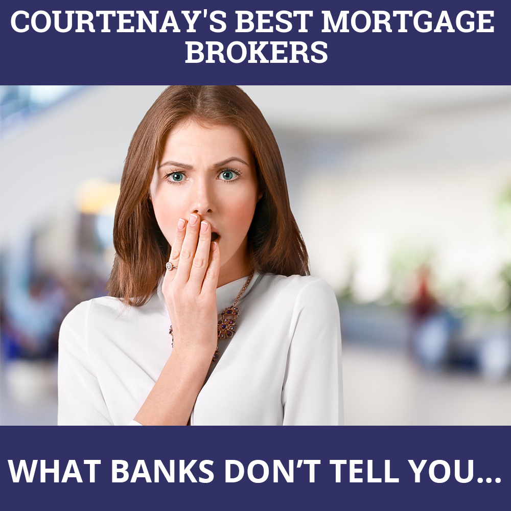 Mortgage Brokers Courtenay BC
