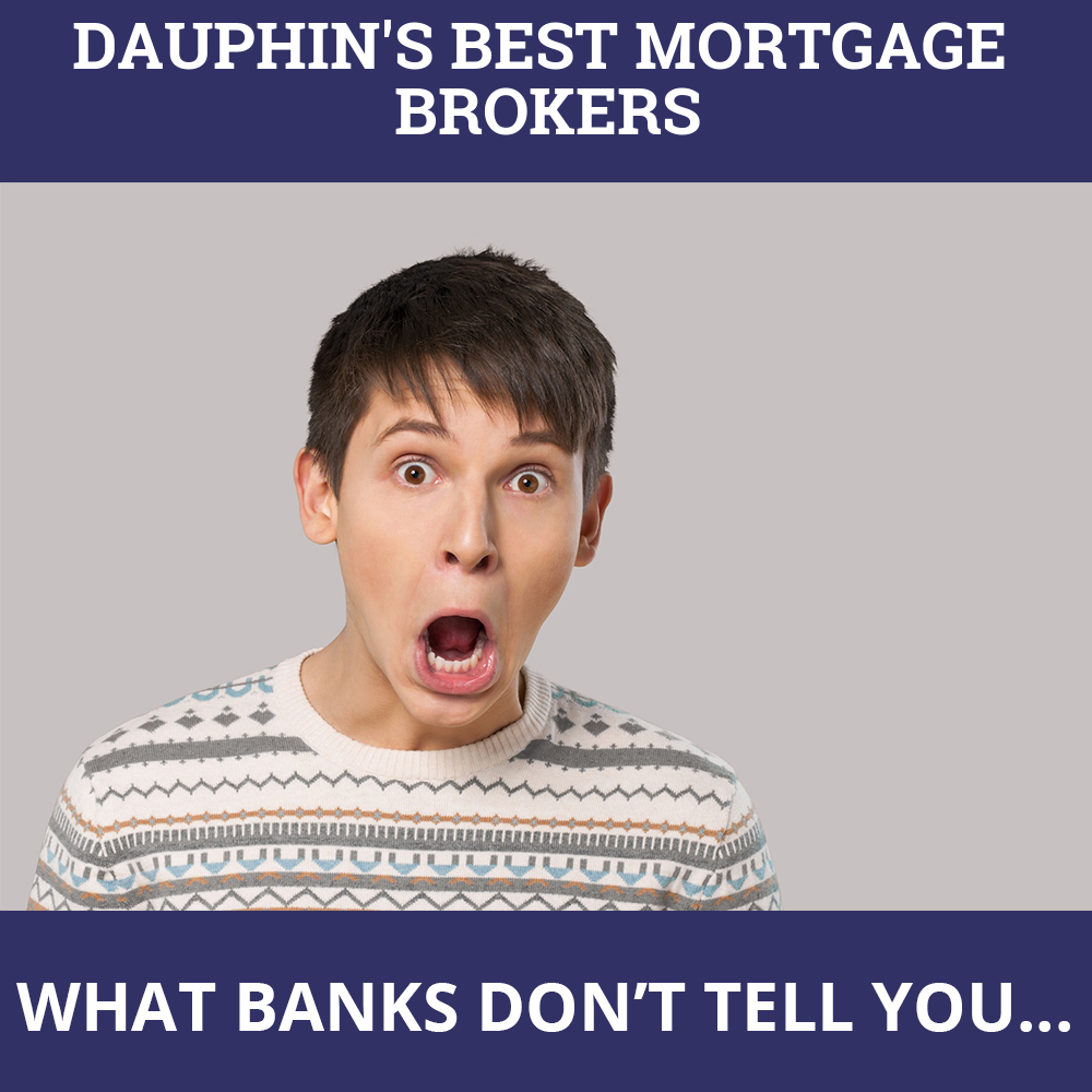 Mortgage Brokers Dauphin MB