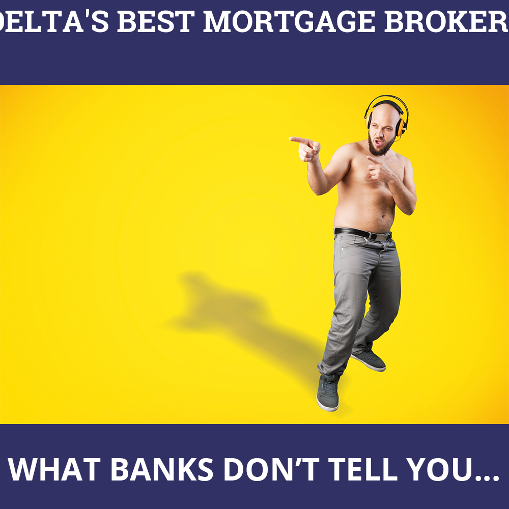 Mortgage Brokers Delta BC