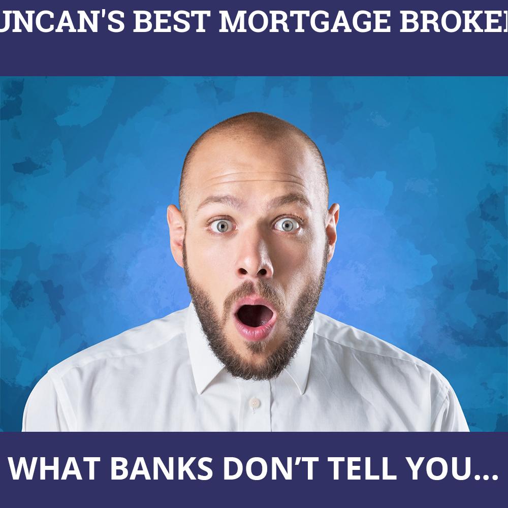 Mortgage Brokers Duncan BC