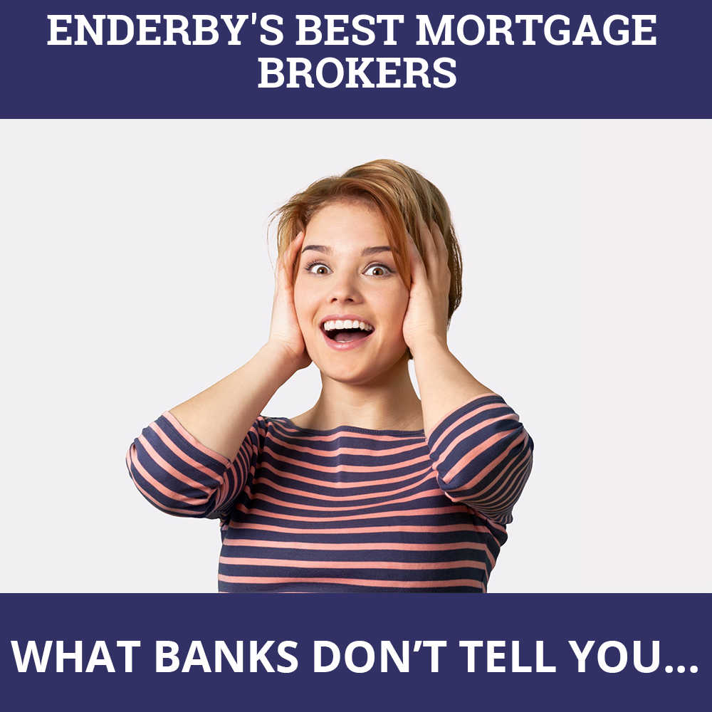 Mortgage Brokers Enderby BC