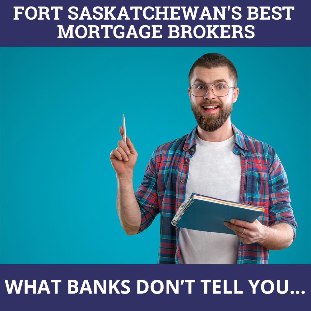 Mortgage Brokers Fort Saskatchewan AB