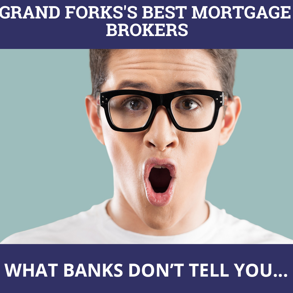 Mortgage Brokers Grand Forks BC