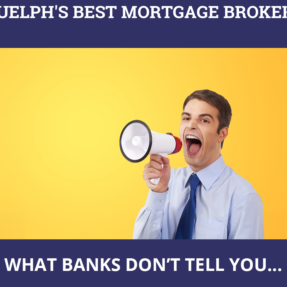 Mortgage Brokers Guelph ON