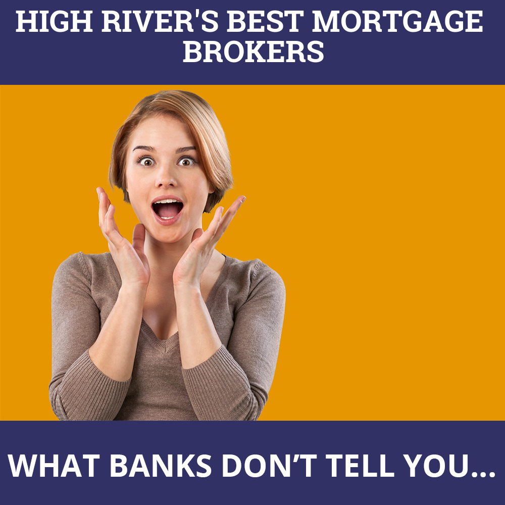 Mortgage Brokers High River AB