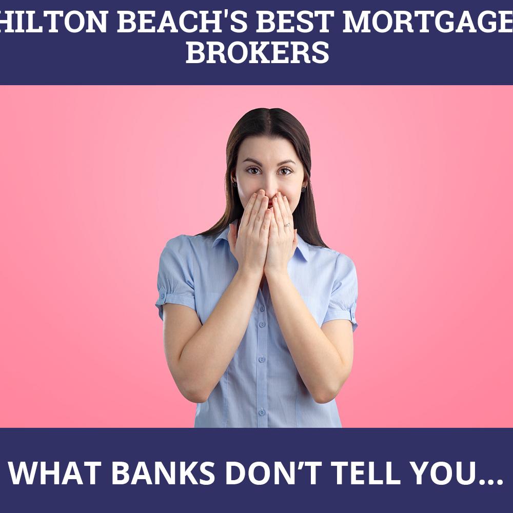 Mortgage Brokers Hilton Beach ON