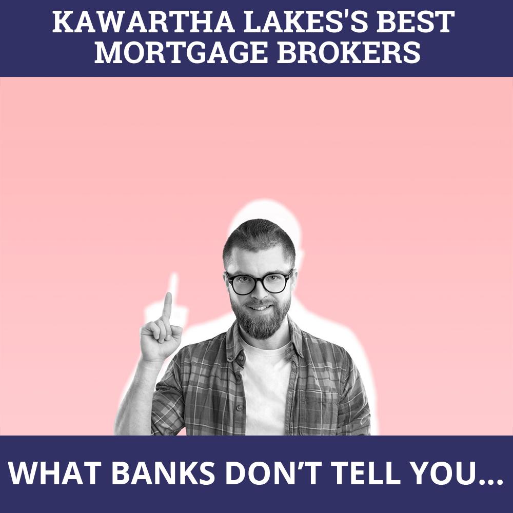 Mortgage Brokers Kawartha Lakes ON