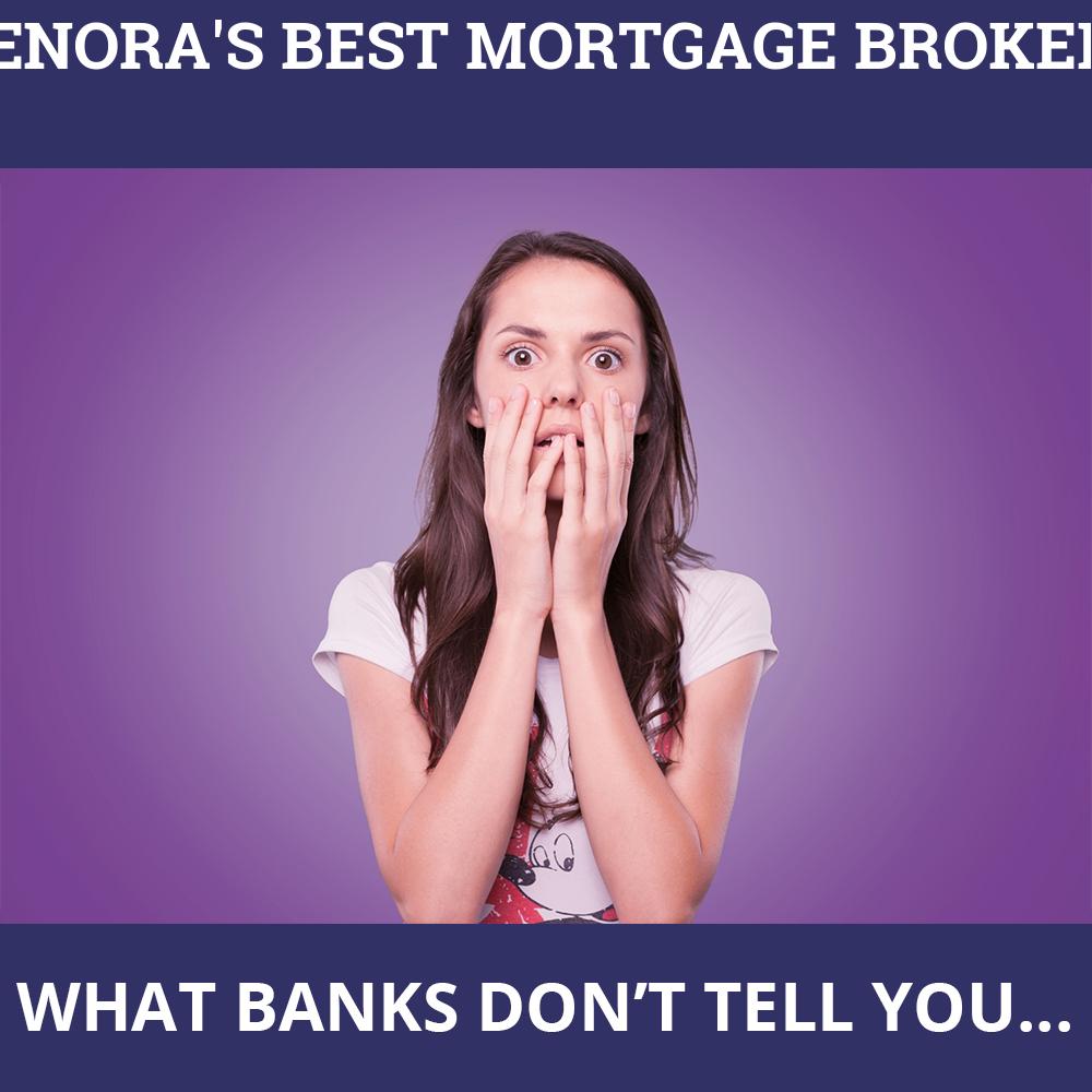 Mortgage Brokers Kenora ON