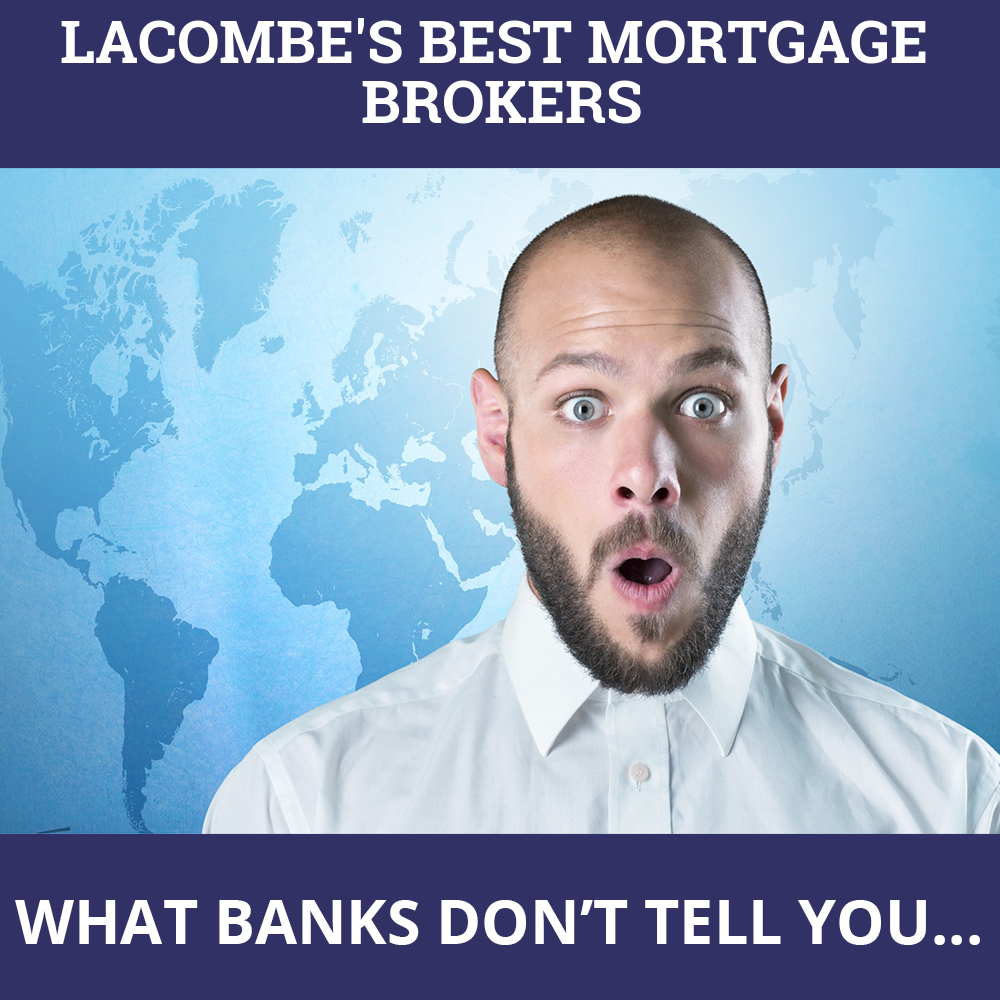 Mortgage Brokers Lacombe AB
