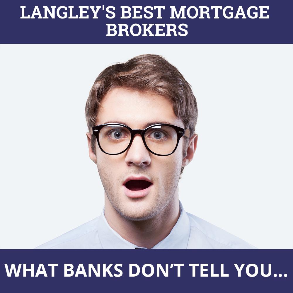 Mortgage Brokers Langley BC