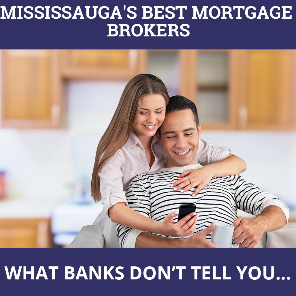 Mortgage Brokers Mississauga ON