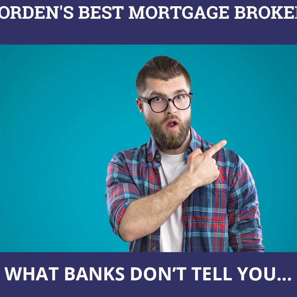 Mortgage Brokers Morden MB