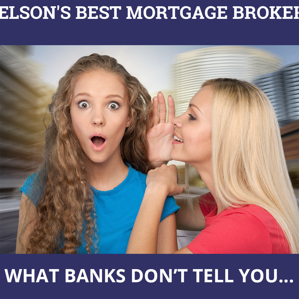 Mortgage Brokers Nelson BC