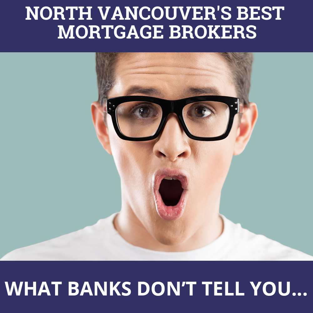 Mortgage Brokers North Vancouver BC