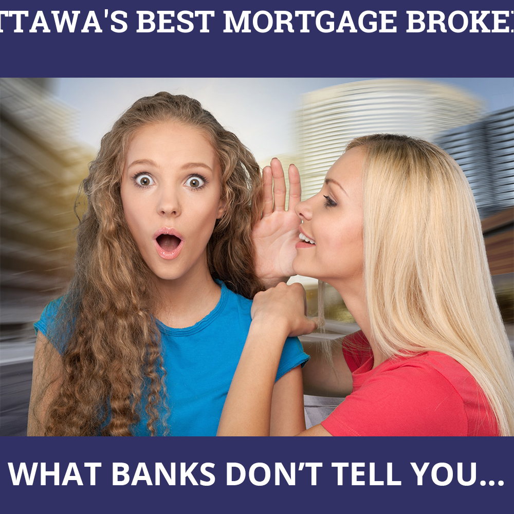 Mortgage Brokers Ottawa ON