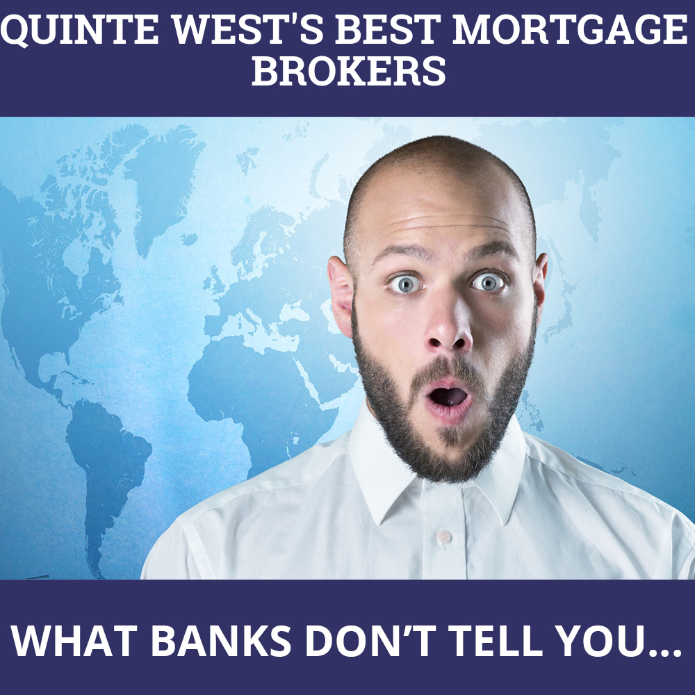 Mortgage Brokers Quinte West ON