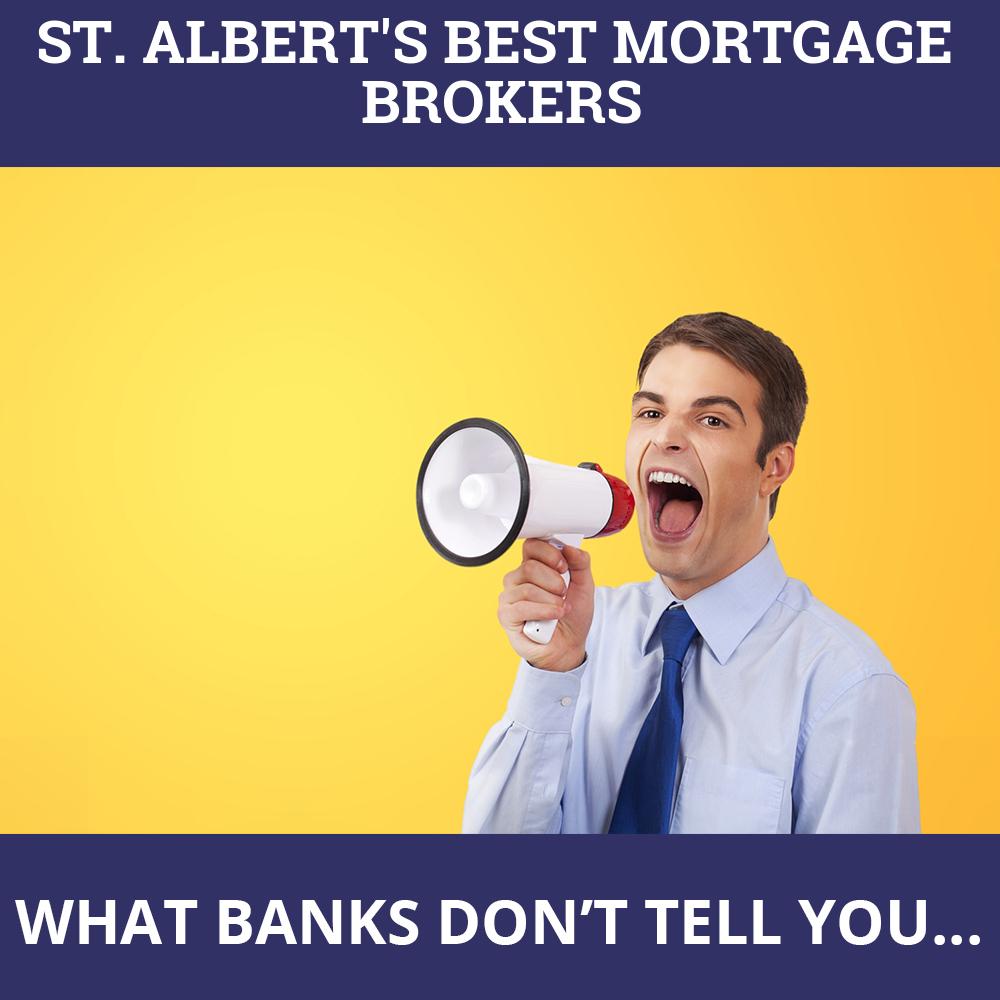 Mortgage Brokers St. Albert AB