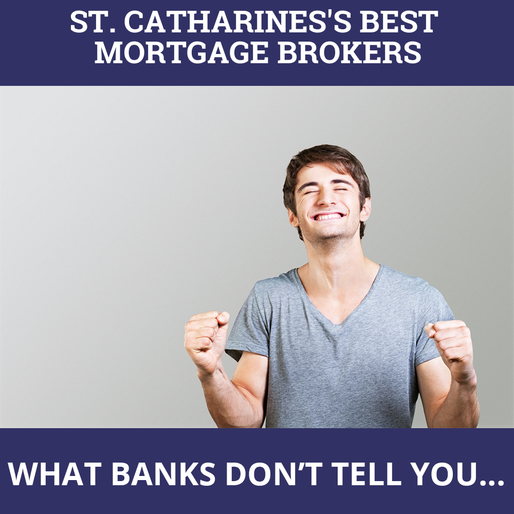 Mortgage Brokers St. Catharines ON