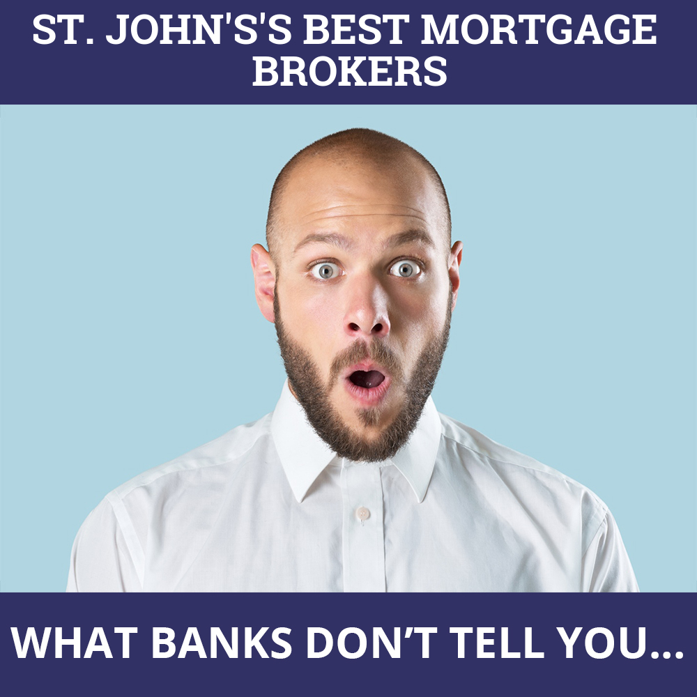 Mortgage Brokers St. John's NL