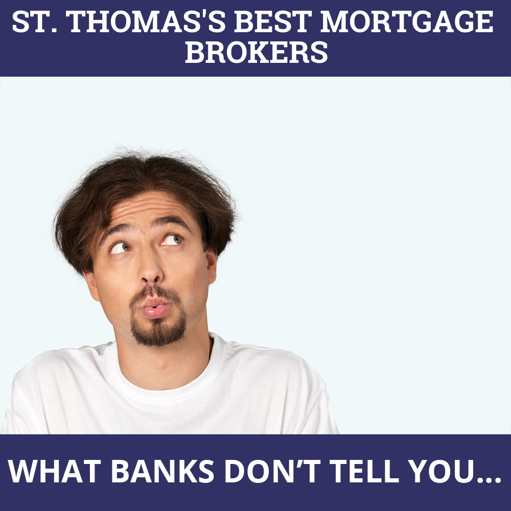 Mortgage Brokers St. Thomas ON