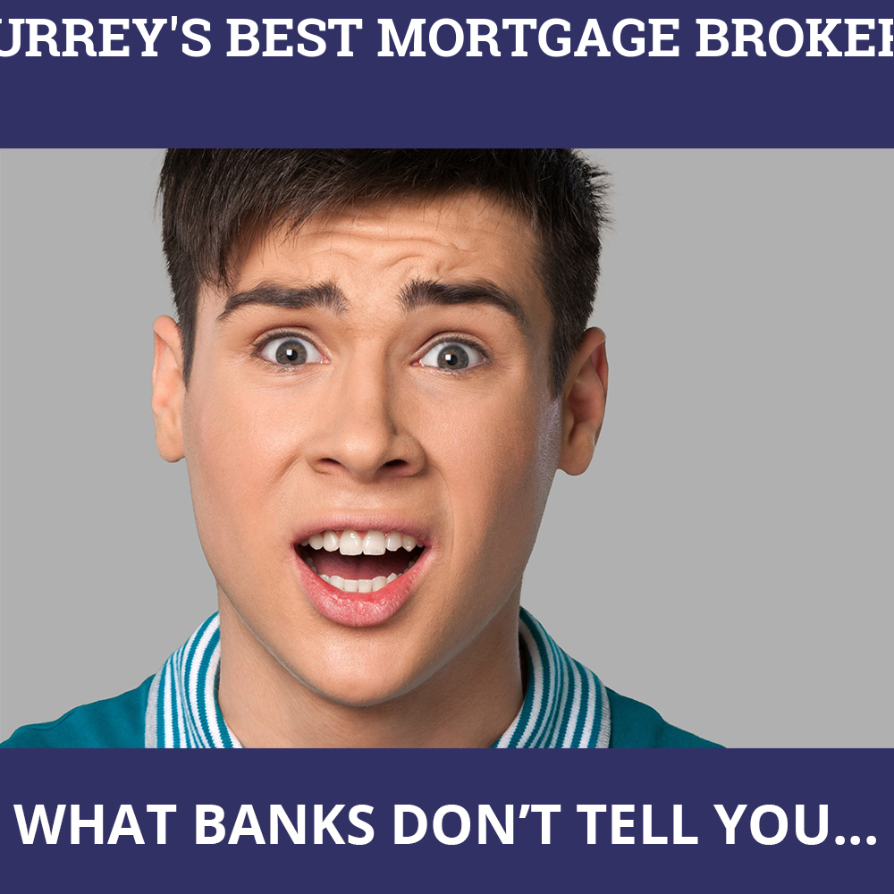 Mortgage Brokers Surrey BC