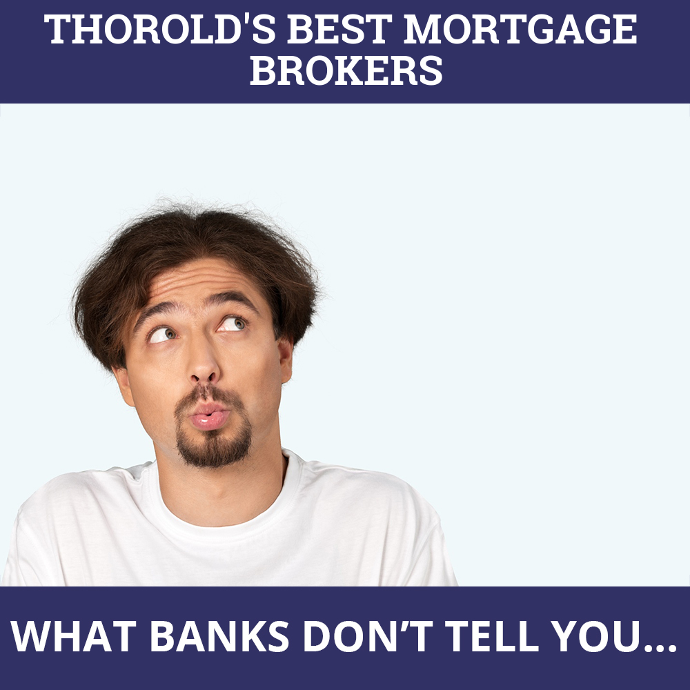 Mortgage Brokers Thorold ON