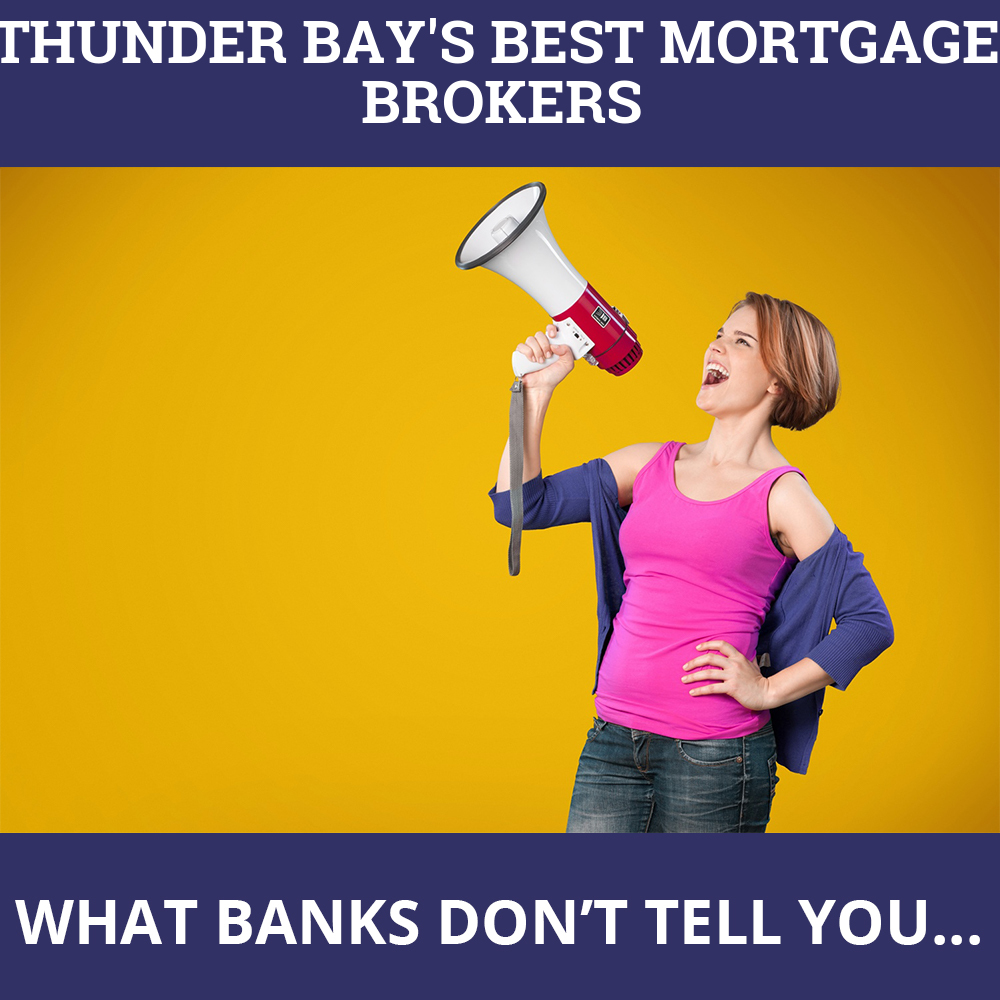 Mortgage Brokers Thunder Bay ON