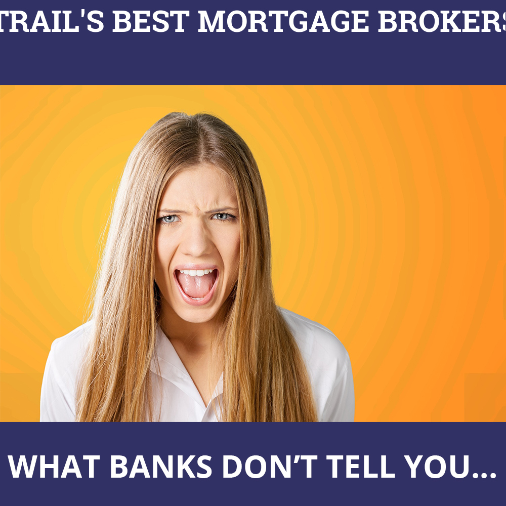 Mortgage Brokers Trail BC