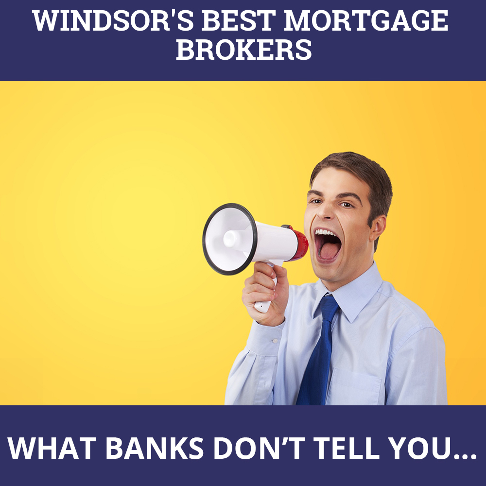 Mortgage Brokers Windsor ON