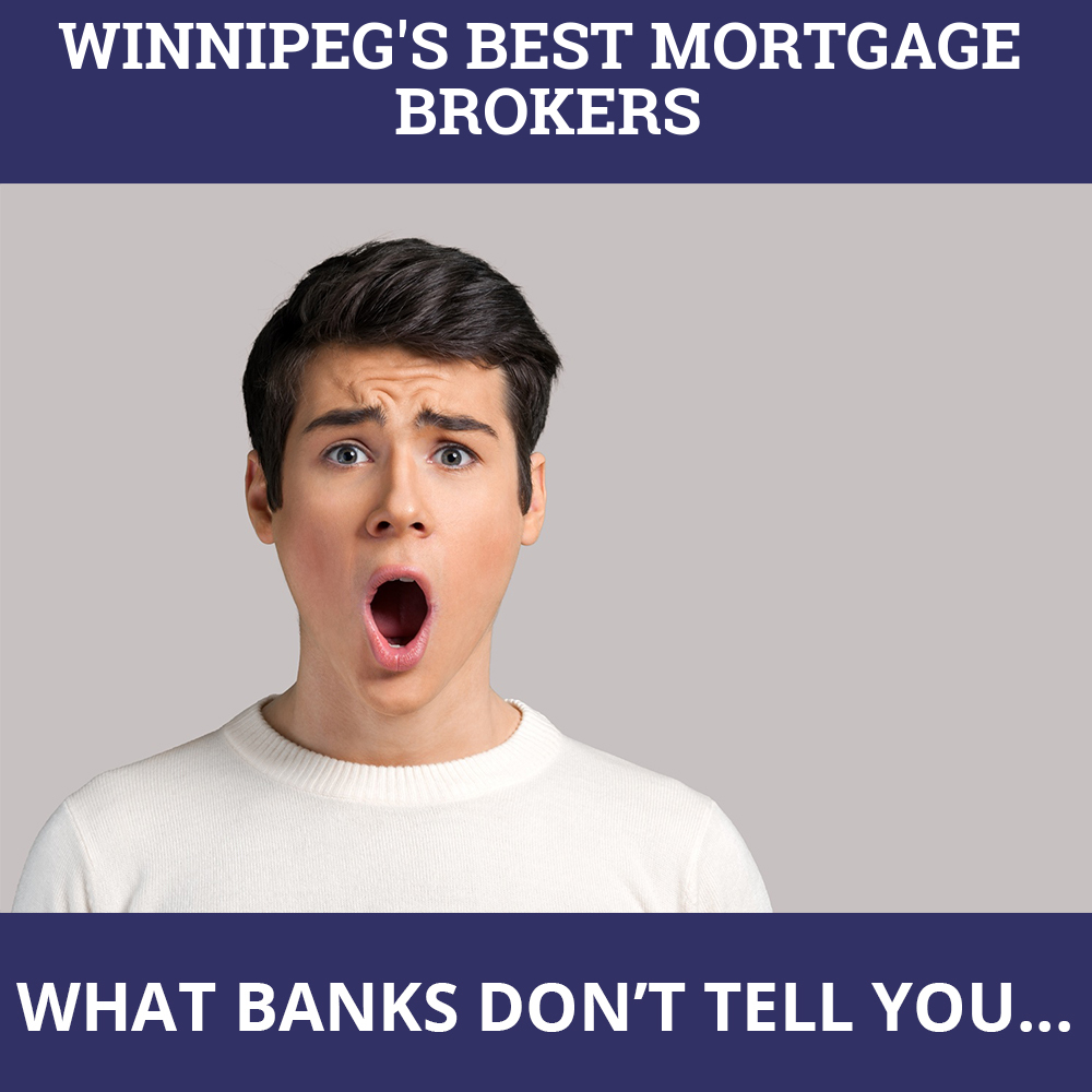 Mortgage Brokers Winnipeg MB
