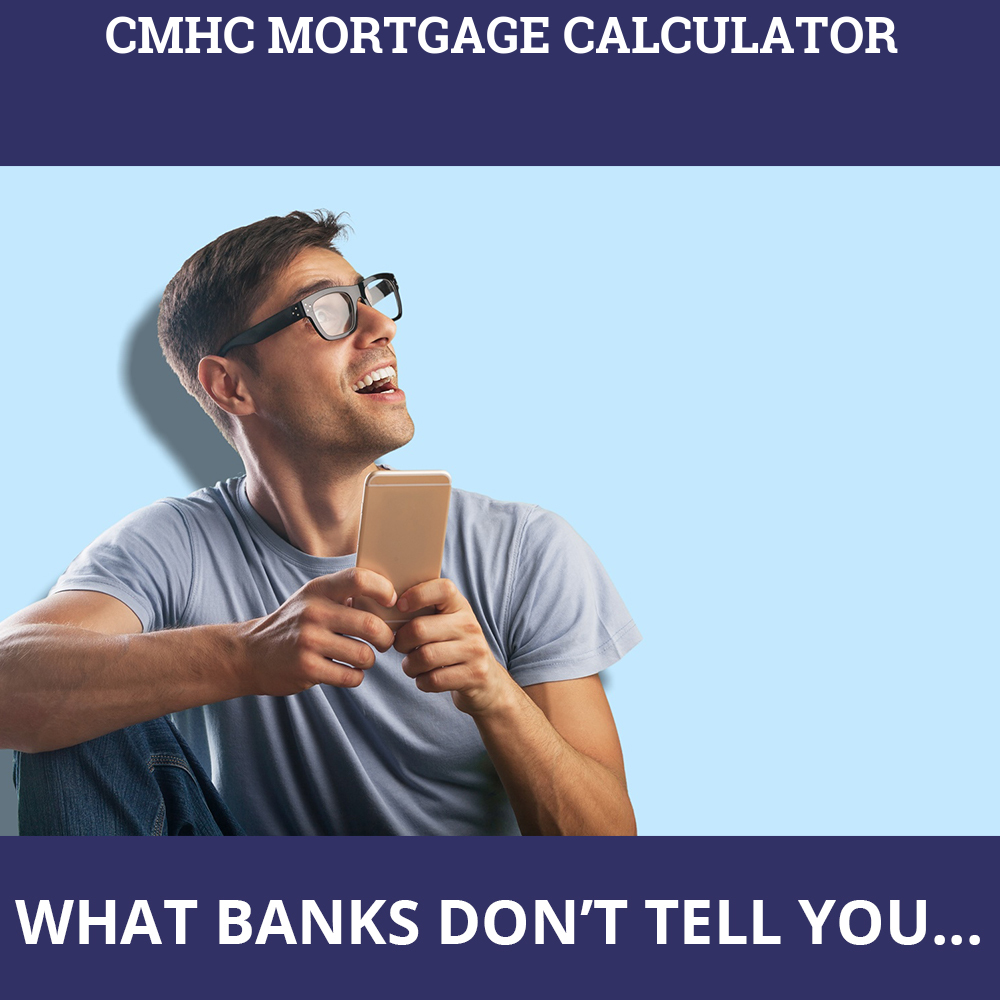 CMHC Mortgage Calculator