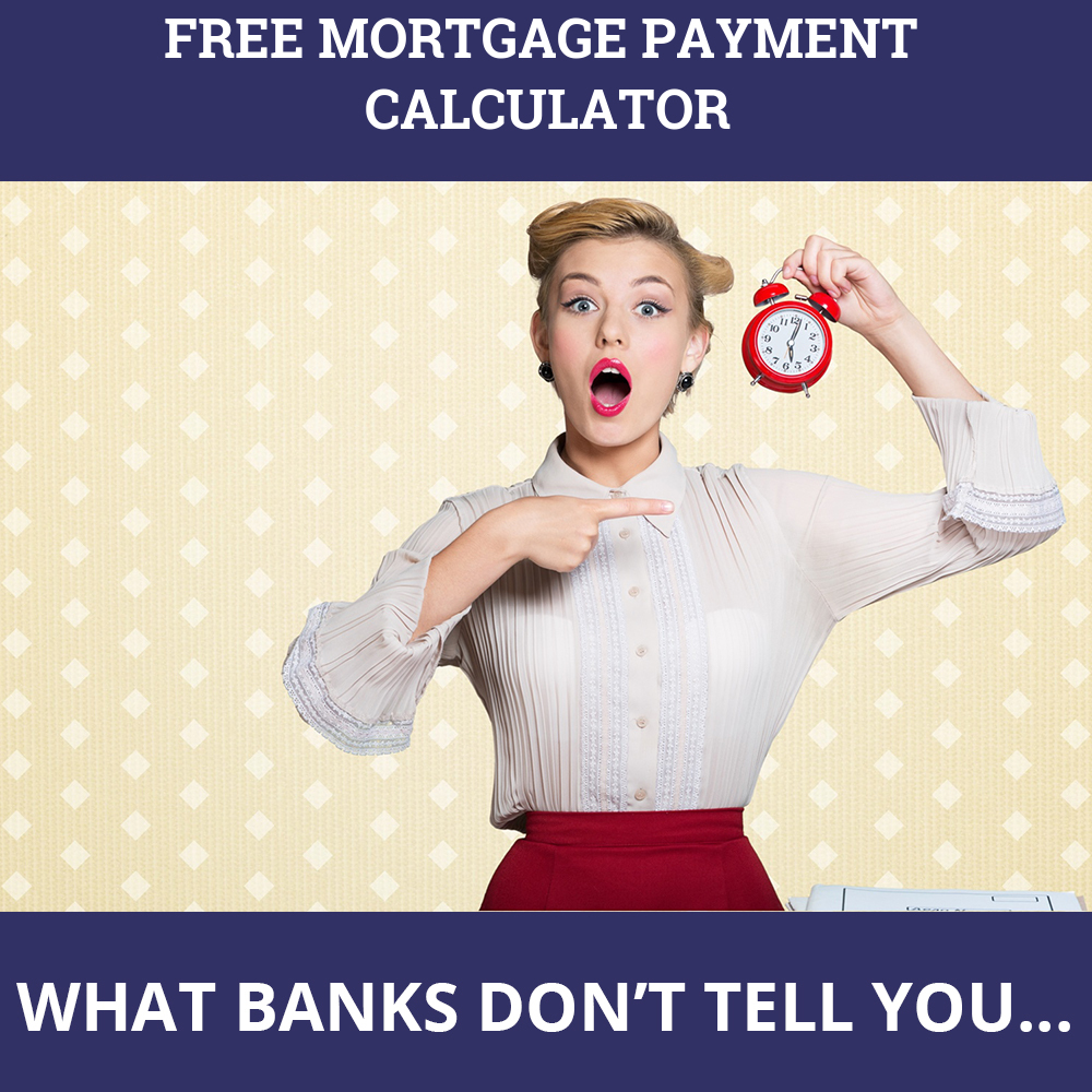 Free Mortgage Payment Calculator
