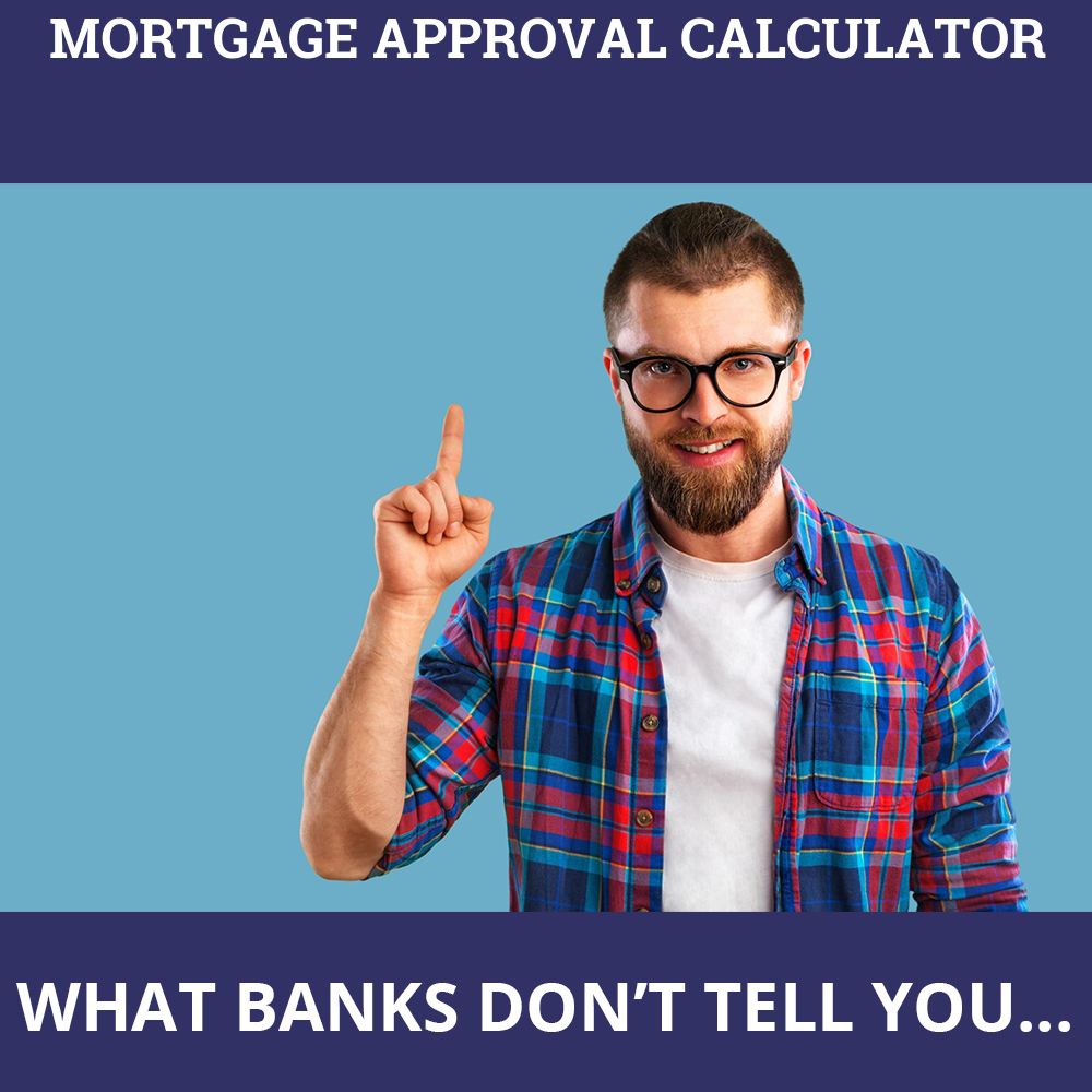 Mortgage Approval Calculator