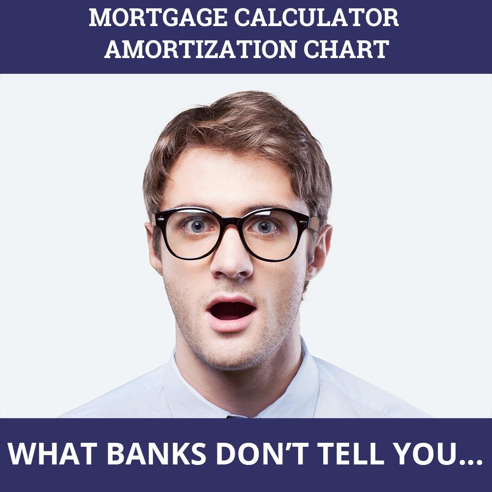 Mortgage Calculator Amortization Chart