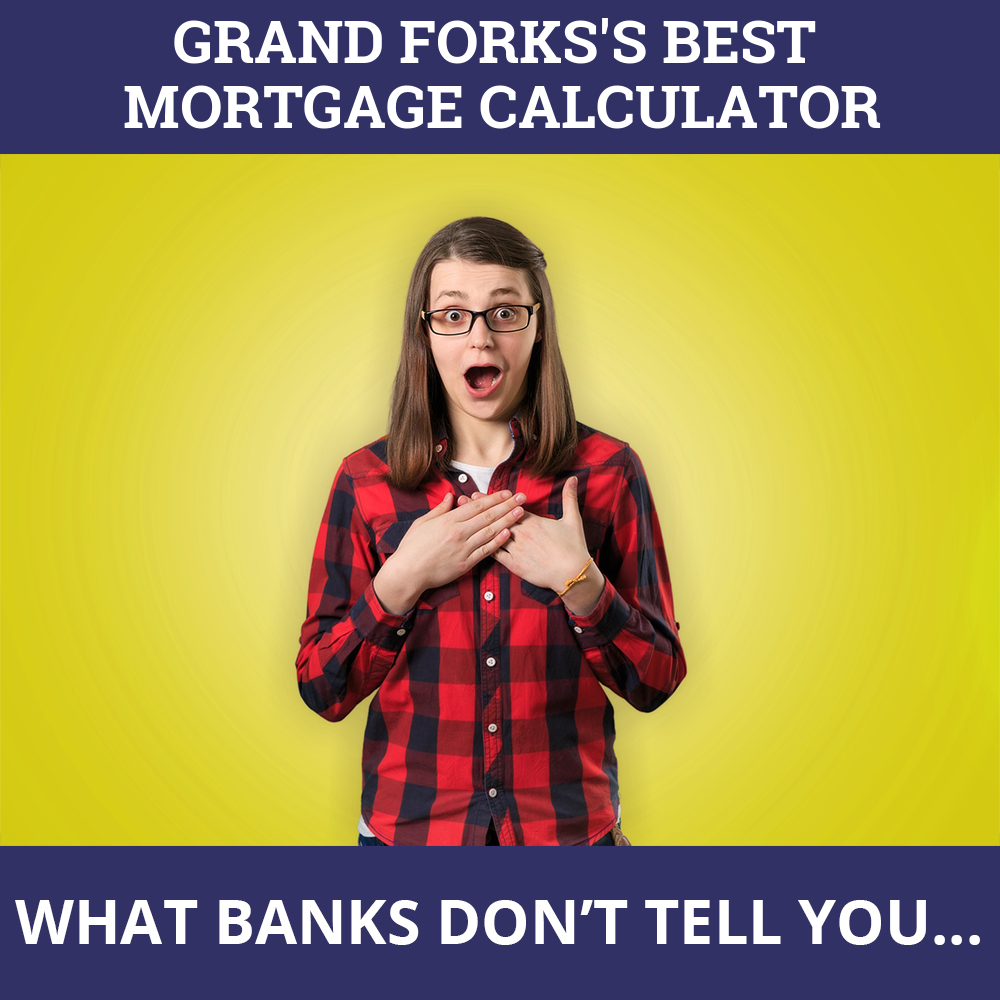 Mortgage Calculator Grand Forks BC