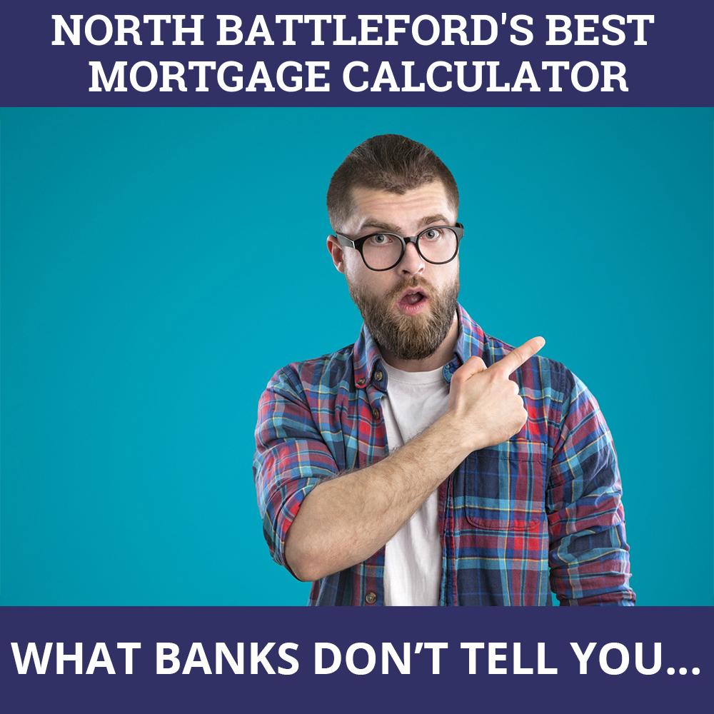 Mortgage Calculator North Battleford SK