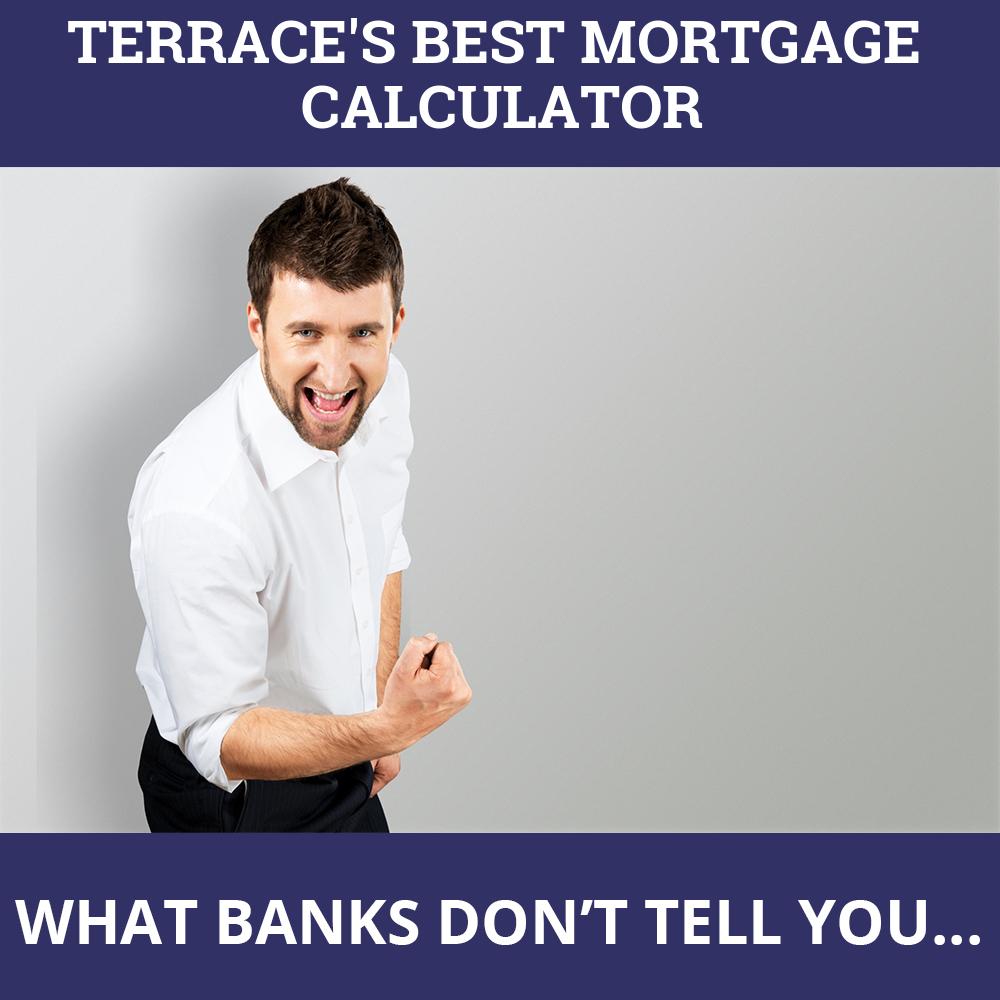 Mortgage Calculator Terrace BC