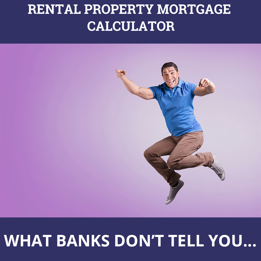 Rental Property Mortgage Calculator