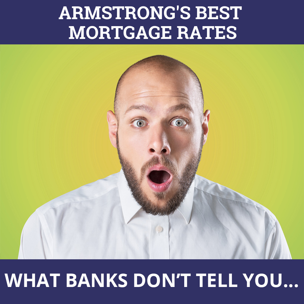 Mortgage Rates Armstrong BC