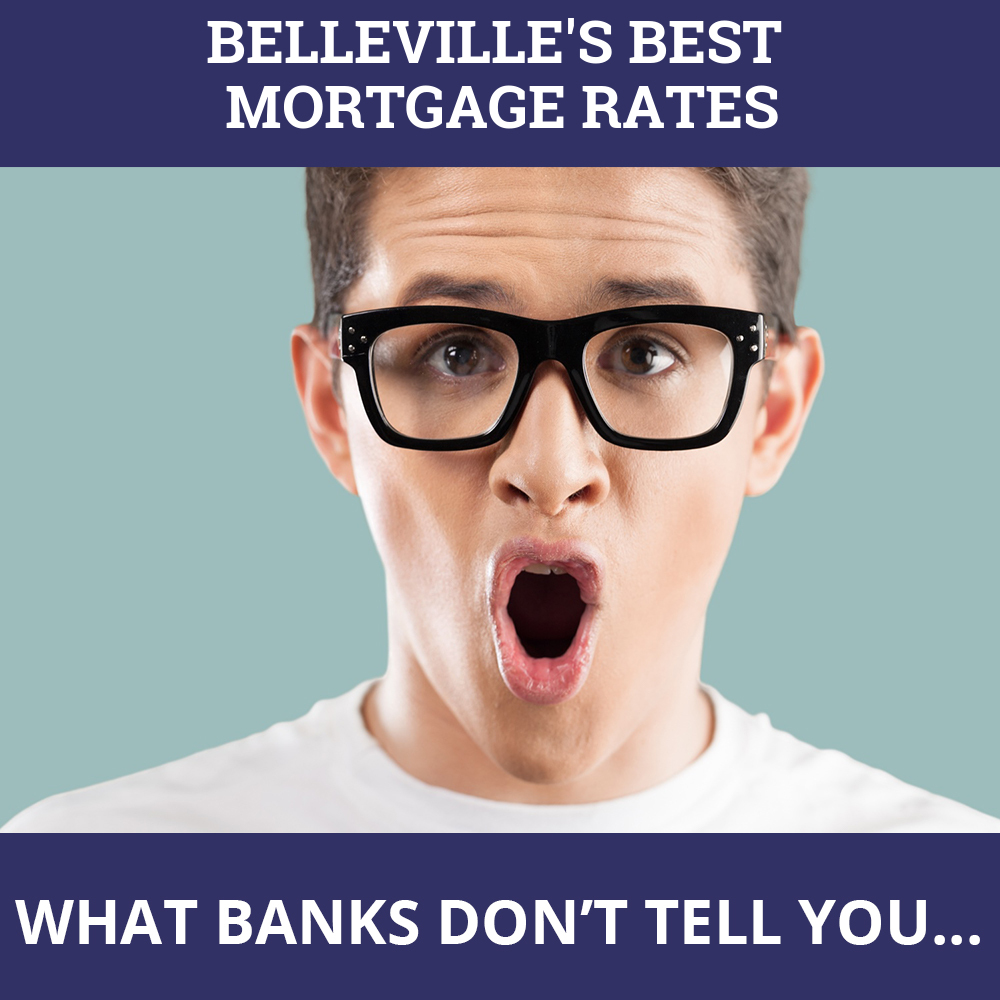 Mortgage Rates Belleville ON